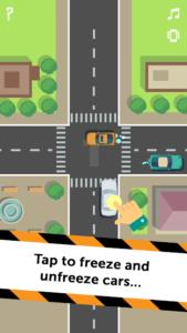 تصویر محیط Tiny Cars: Fast Game v1.76