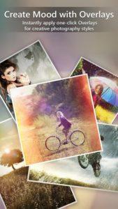 تصویر محیط PhotoDirector Photo Editor App v13.4.0