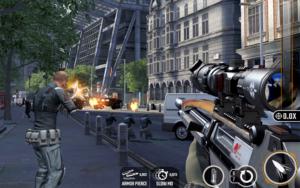 تصویر محیط Sniper Strike : Special Ops v4.802