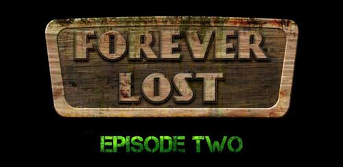 Forever Lost: Episode 2 HD – Adventure Escape Game v1.6 + data