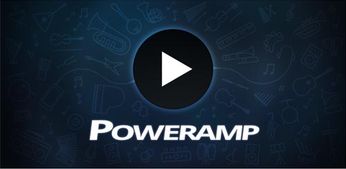 Poweramp Music Player v3 Full alpha-build-828