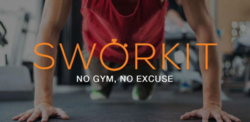 Sworkit Fitness – Workouts & Exercise Plans App v10.4.0