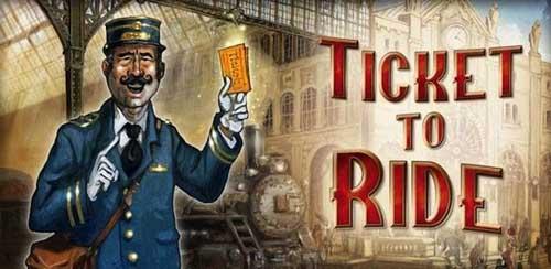 Ticket to Ride v2.6.7 + data