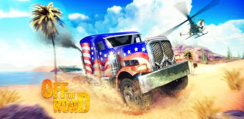 Off The Road – OTR Open World Driving v1.4.1 + data
