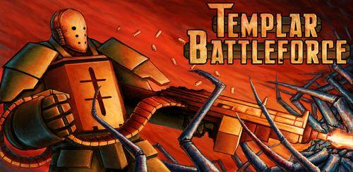 Templar Battleforce RPG v2.7.3