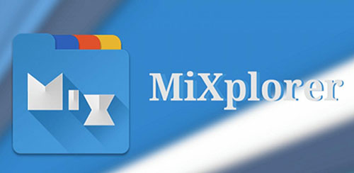 MiXplorer v6.42.0 build 19120510