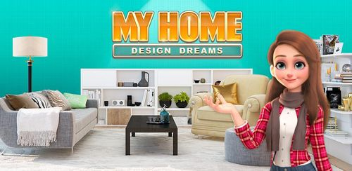My Home: Design Dreams v1.0.174