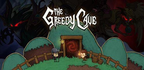 The Greedy Cave v2.4.0