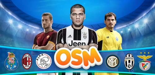 Online Soccer Manager (OSM) v3.4.44.0