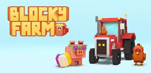 Blocky Farm v1.2.81