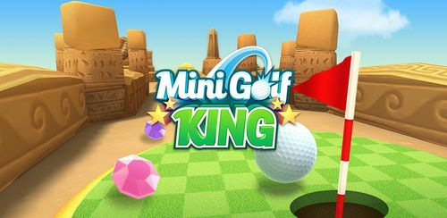 Mini Golf King – Multiplayer Game v3.25