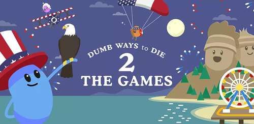 Dumb Ways to Die 2: The Games v4.1 + data