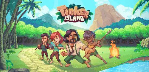 Tinker Island v1.7.10