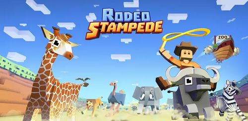 Rodeo Stampede: Sky Zoo Safari v1.26.0