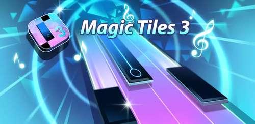 Magic Tiles 3 v6.123.101