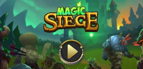 Magic Siege – Defender v1.8.26