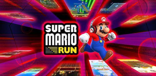 Super Mario Run v3.0.16