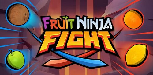 Fruit Ninja Fight v1.25.2