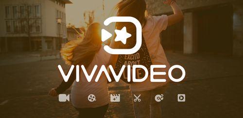 VivaVideo Pro: Video Editor v7.11.3