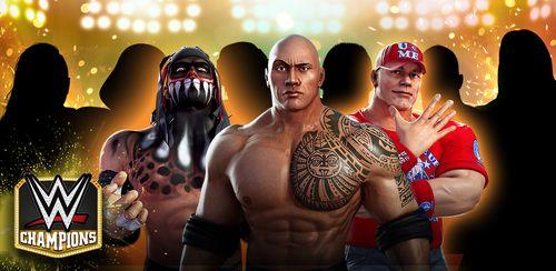 WWE Champions 2019 v0.373
