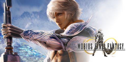 MOBIUS FINAL FANTASY v2.1.105