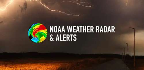 NOAA Weather Radar & Alerts v1.28