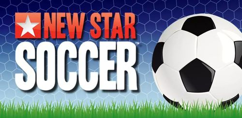New Star Soccer v4.17.1