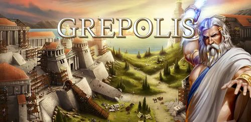 Grepolis – Divine Strategy MMO v2.201.0