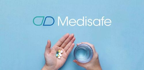 Pill Reminder and Medication Tracker by Medisafe v8.56.07910