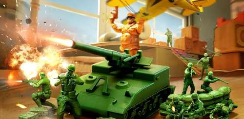 Army Men Strike v3.38.1