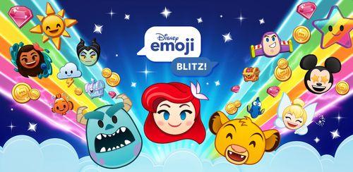 Disney Emoji Blitz v40.0.1