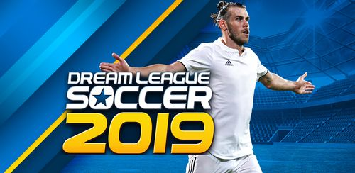 Dream League Soccer 2019 v6.12 + data