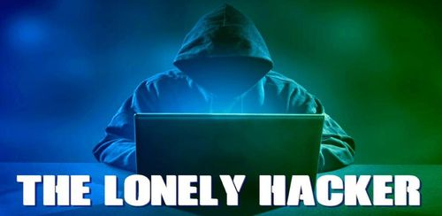 The Lonely Hacker v8.1