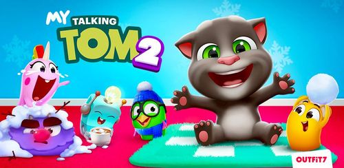 My Talking Tom 2 v2.1.1.1011