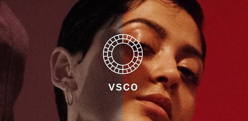 VSCO Cam v134