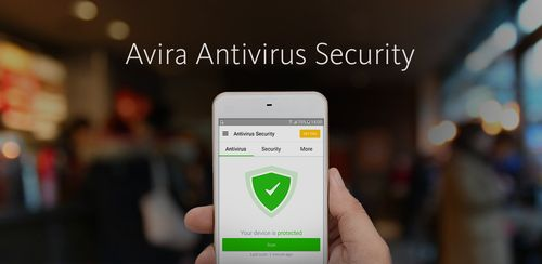 Avira Antivirus Security 2019-Antivirus & AppLock v6.3.1