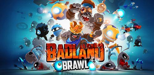 Badland Brawl v1.7.0.3
