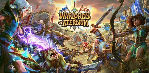 Warlords of Aternum v0.93.1