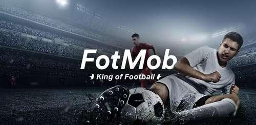 FotMob Full v104.0.6862.20190712 Build 6863