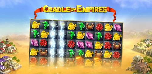 Cradle of Empires v6.7.0