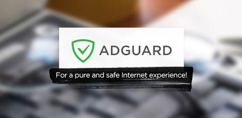 Adguard Content Blocker v3.0.241