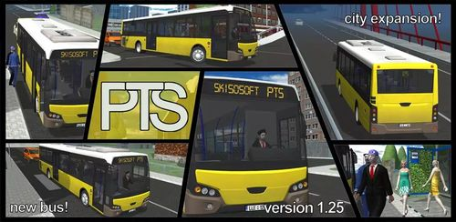 Public Transport Simulator v1.34.2