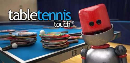 Table Tennis Touch v3.1.1508.2 + data