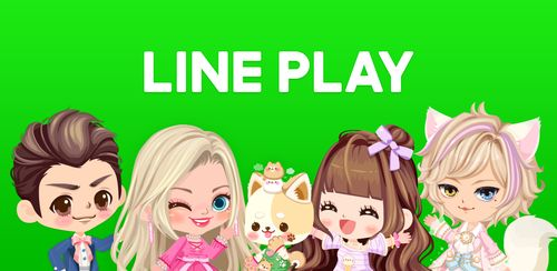 LINE PLAY – Our Avatar World v7.7.0.0