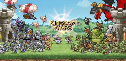 Kingdom Wars v1.3.7