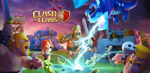 Clash of Clans v13.0.4