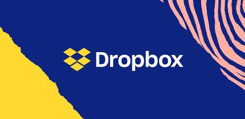 Dropbox v139.1.2