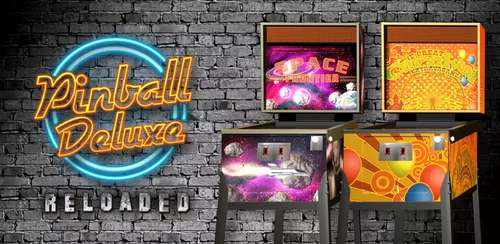 Pinball Deluxe: Reloaded v1.9.1