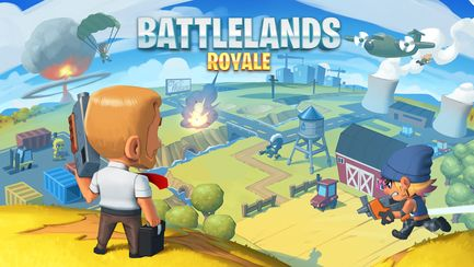Battlelands Royale v1.8.2