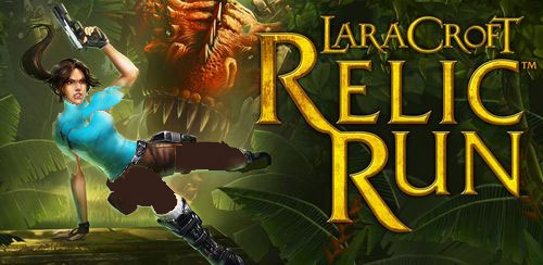 Lara Croft: Relic Run v1.11.112 + data